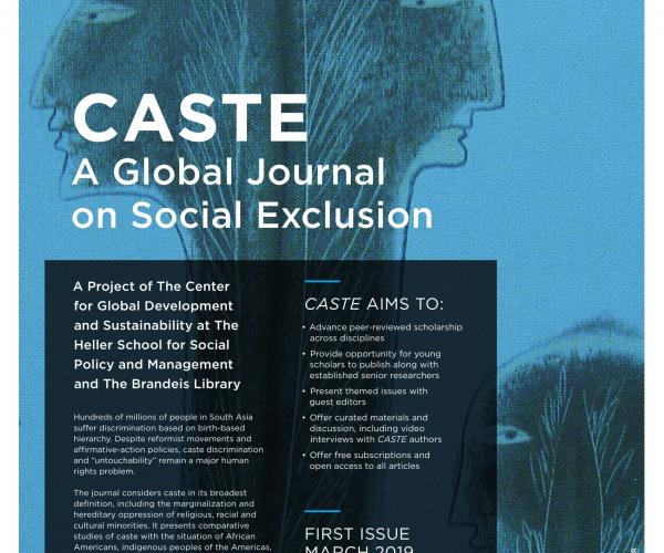 Caste: A Global Journal on Social Exclusion
